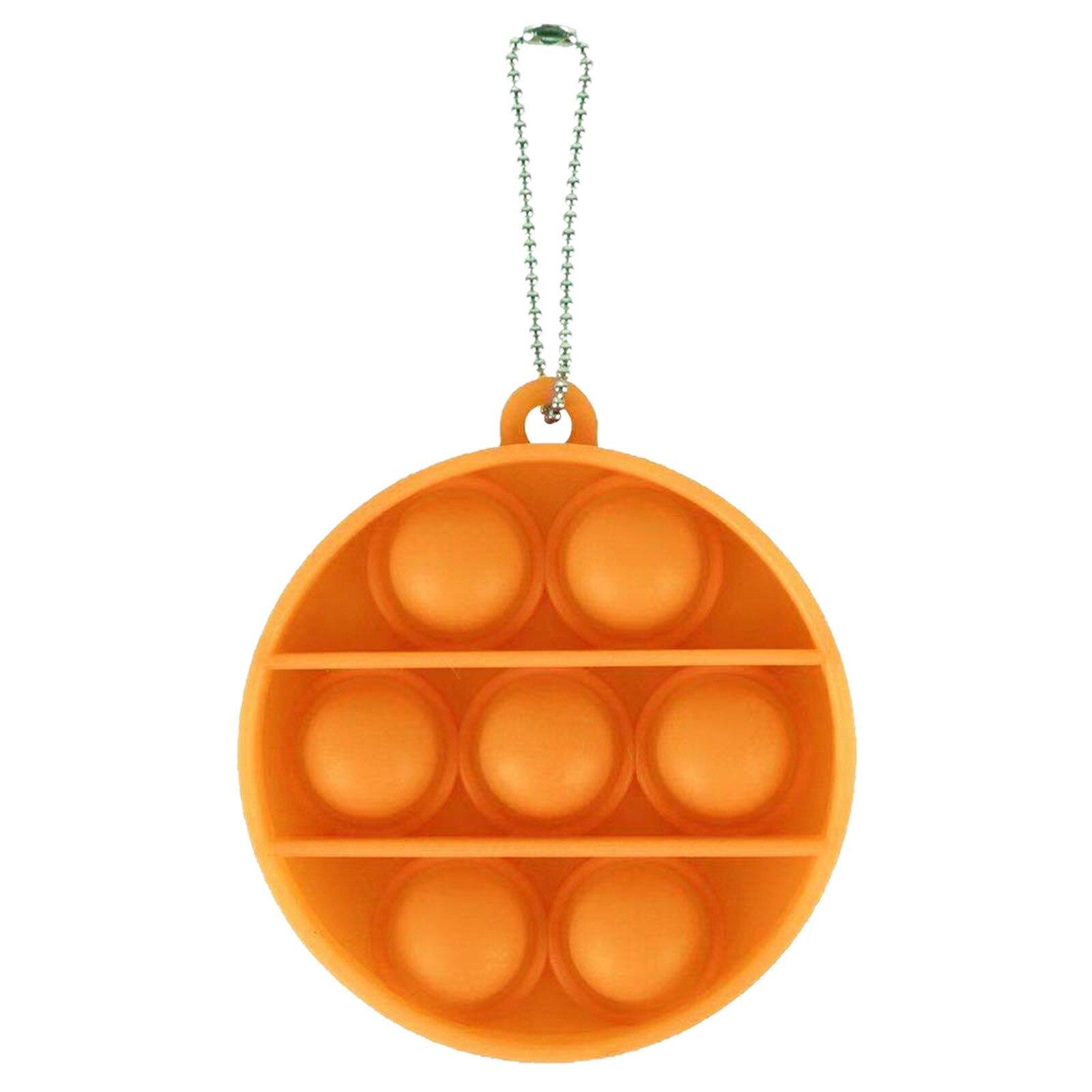 It-Fidget-Toy Push Bubble Squishy Funny Pops Adult Children for Jouet Pour Autiste img2