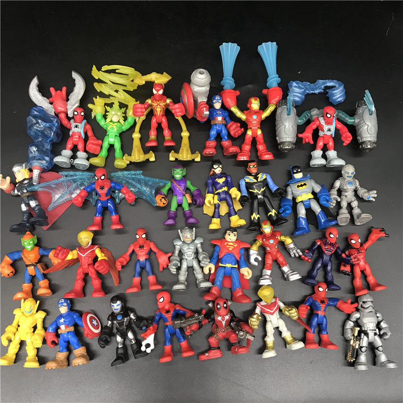 font-b-marvels-b-font-action-figure-toy-dolls-avengers-infinite-war-spider-man-hulk-iron-man-captain-america-gift-collection