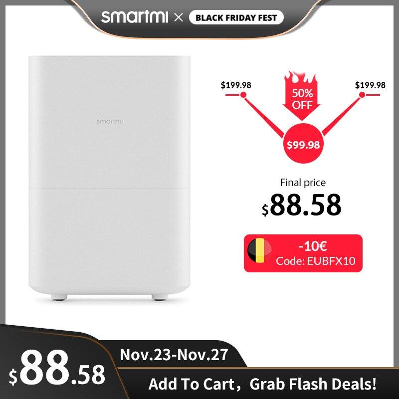 Nawilżacz powietrza SMARTMI z Polski za $79.99 / ~301zł
