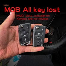 Key Programming Data-Calculation Service--Xhorse MQB IMMO Vvdi2 Necessary And Lost All-Key