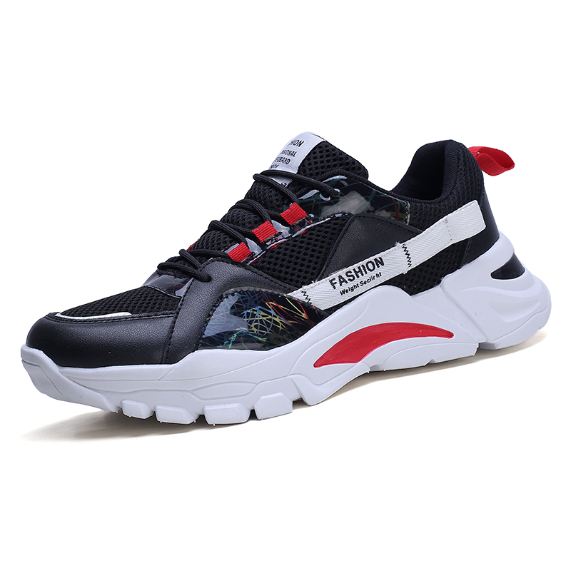 Image 3 - 609 New Listing Outdoor Mens Athletic Salomones Sport Lightweight Running Shoes Breathable Sneakers Marseille Shoes EUR39 44Running Shoes   -