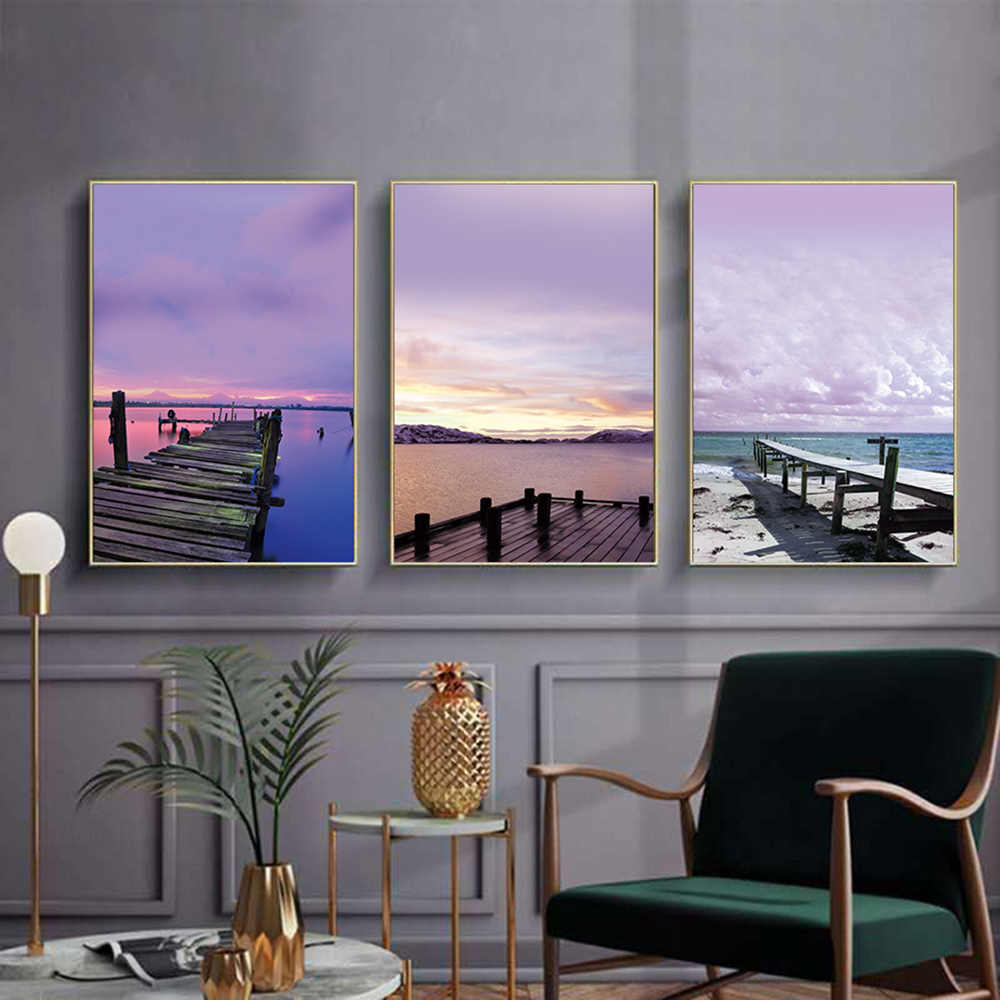 Scenery Posters And Prints Wall Art