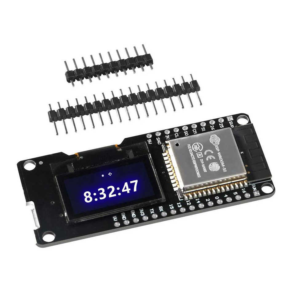 ESP32 Development Board WiFi Bluetooth Dual Module ESP WROOM Lolin32 V1.0.0 WiFi for Arduino
