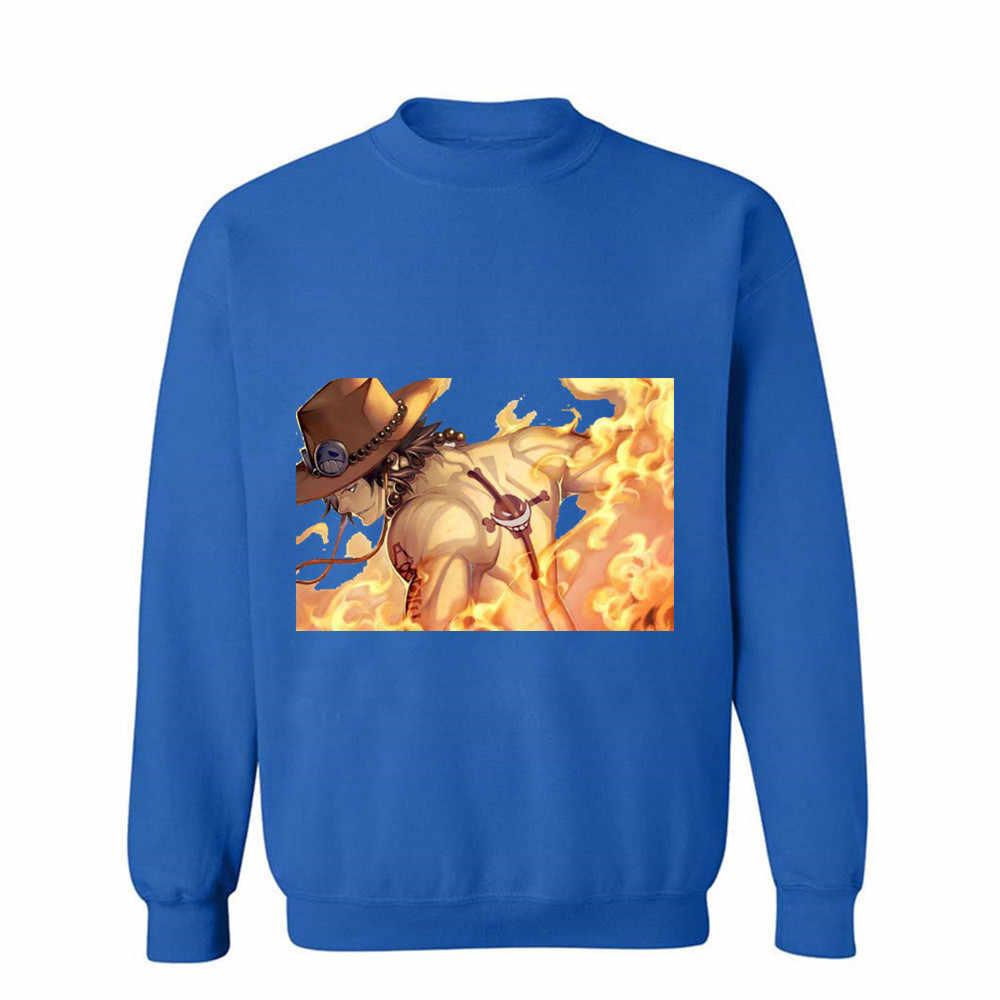 Mannen Voetbal Shirt Off Wit Gym Couture Hip Hop 100% Katoen Print Hoodie Mannen Een Stuk Ace Sudadera Hombre lil Peep