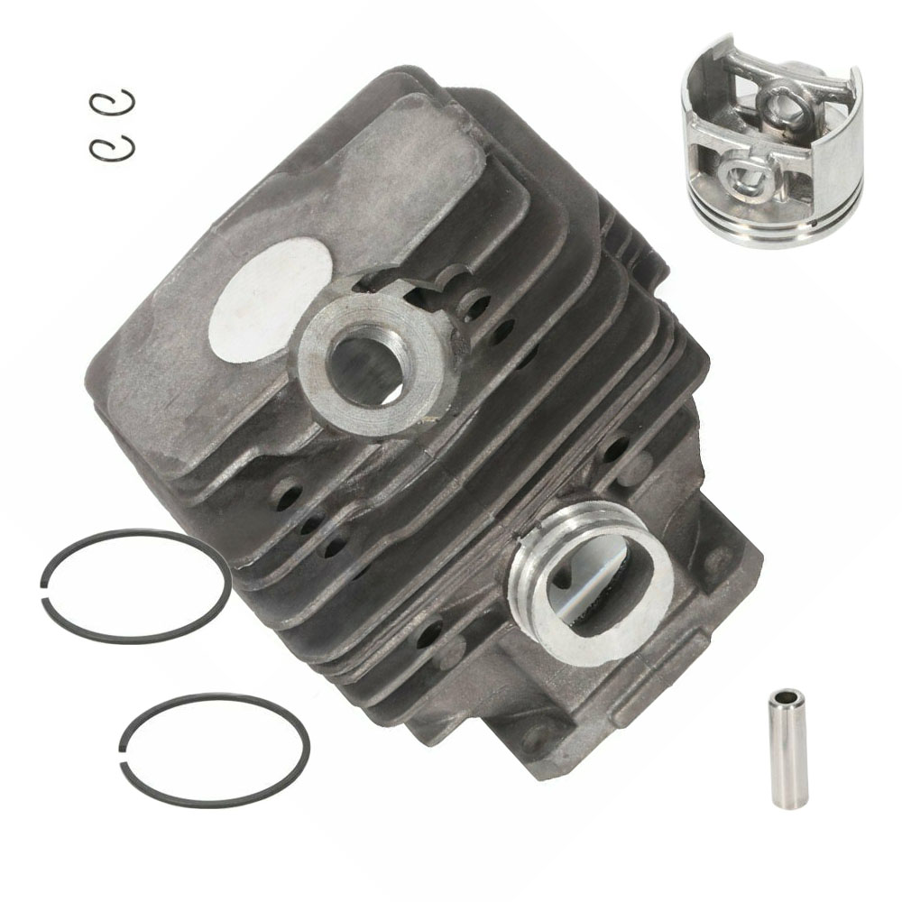 Zylinder Kolben Set für Stihl TS 760 TS760 58 mm Cylinder kit piston