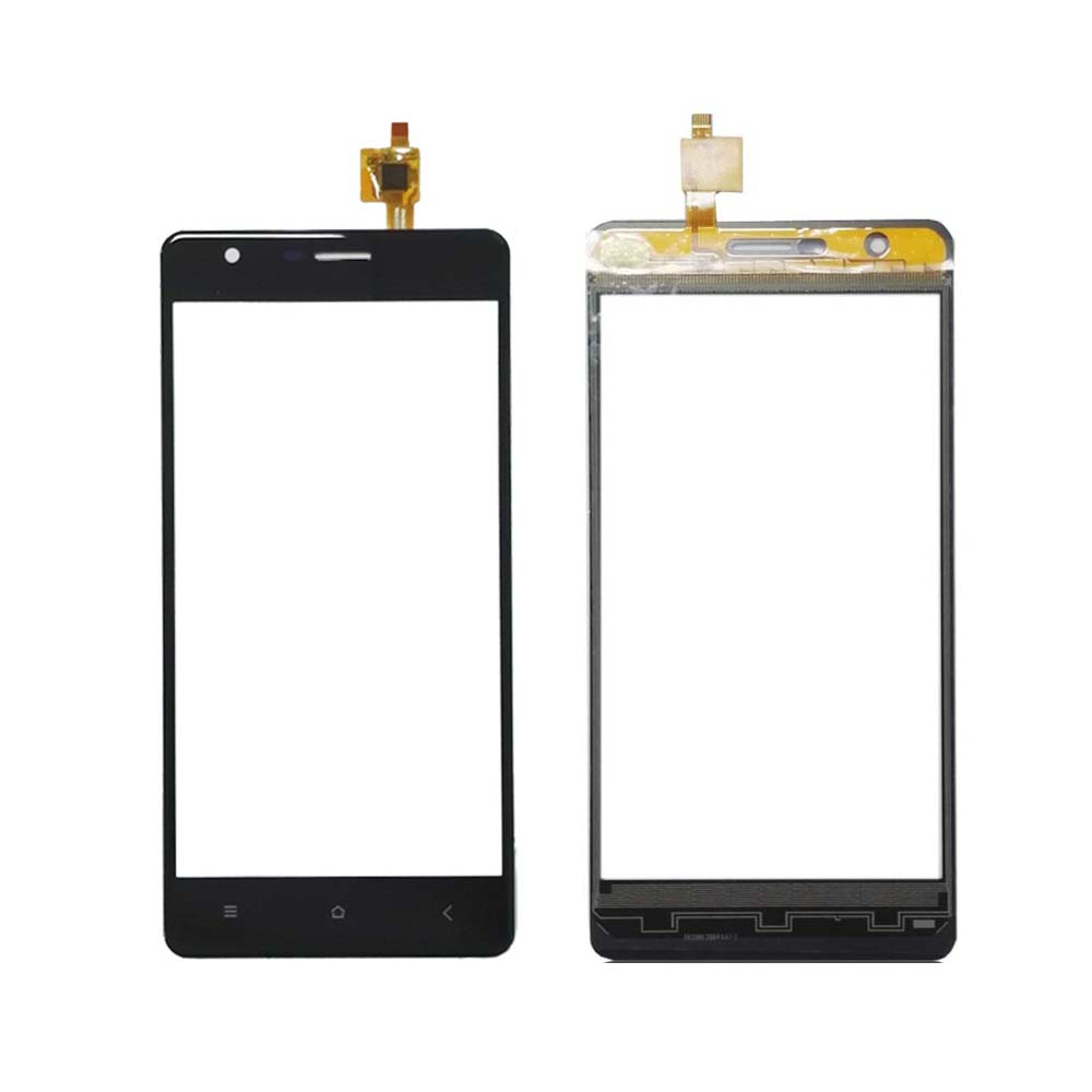 Phone Touchscreen For <font><b>Oukitel</b></font> K4000 Lite K7000 K8000 K10000 Max Pro Glass Panel Digitizer Sensor no <font><b>LCD</b></font> image