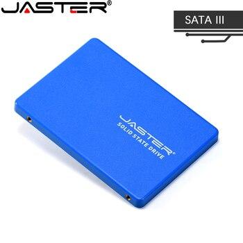 JASTER SSD SATAIII  512GB 2.5 HDD 128GB 240GB 480GB 1TB Internal Solid State Hard Drive Disk Laptop Desktop  Ultrabook