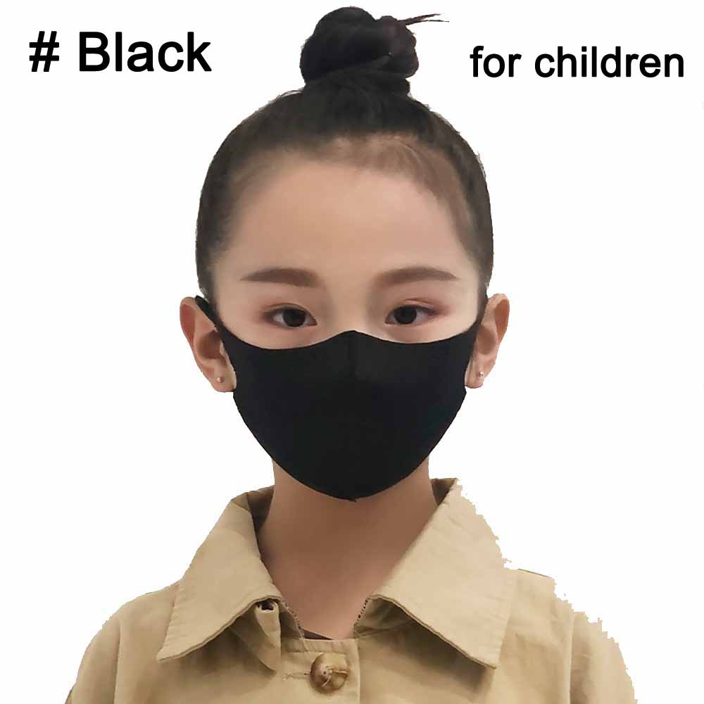 Image 5 - Pollution Mask Anti Air Dust and Smoke with Elastic Earloop Washable Mask Made For Men WomenMasks