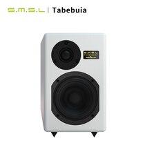 SMSL Tabebuia 10th anniversary HIFI speaker wind Suzuki spea