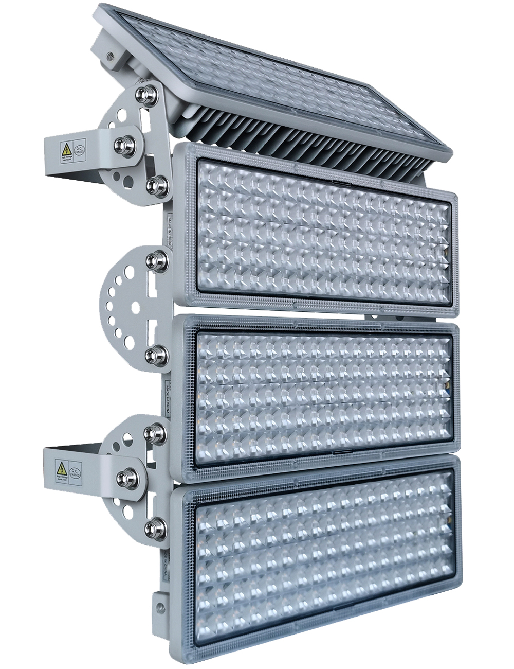 50W 100W 200W 300W 400W Outdoor LED Flood Light AC110V-220V Waterproof LED Floodlights Spotlight Outdoor Reflector Projector Lam
