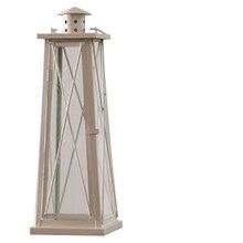 Скандинавский креативный подсвечник подставка для свечей простой дом гостиная Свеча фонарь декоративный подсвечник домашние вечерние 50X186