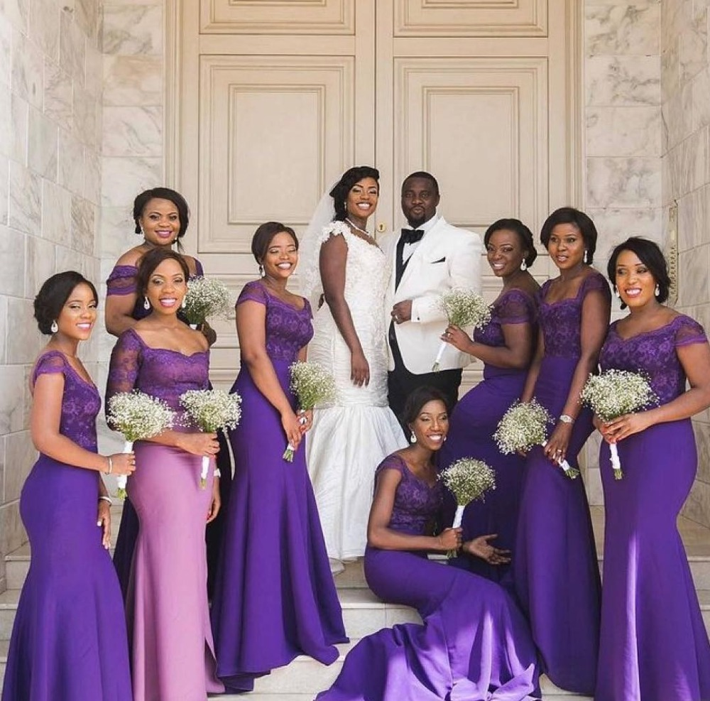 Plus Size Purple Bridesmaid Dresses 51 Off Newriversidehotel Com