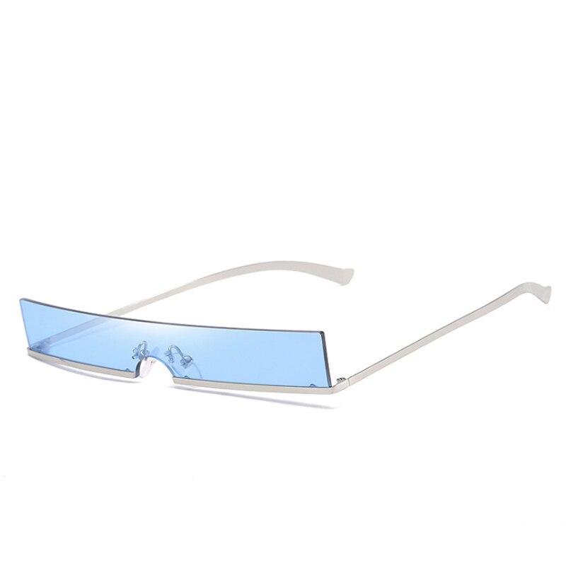 Винтажные прямоугольные солнцезащитные очки для женщин дизайнерские дамские маленькие оправы черные красные мужские солнцезащитные очки Брендовые ретро очки xf5