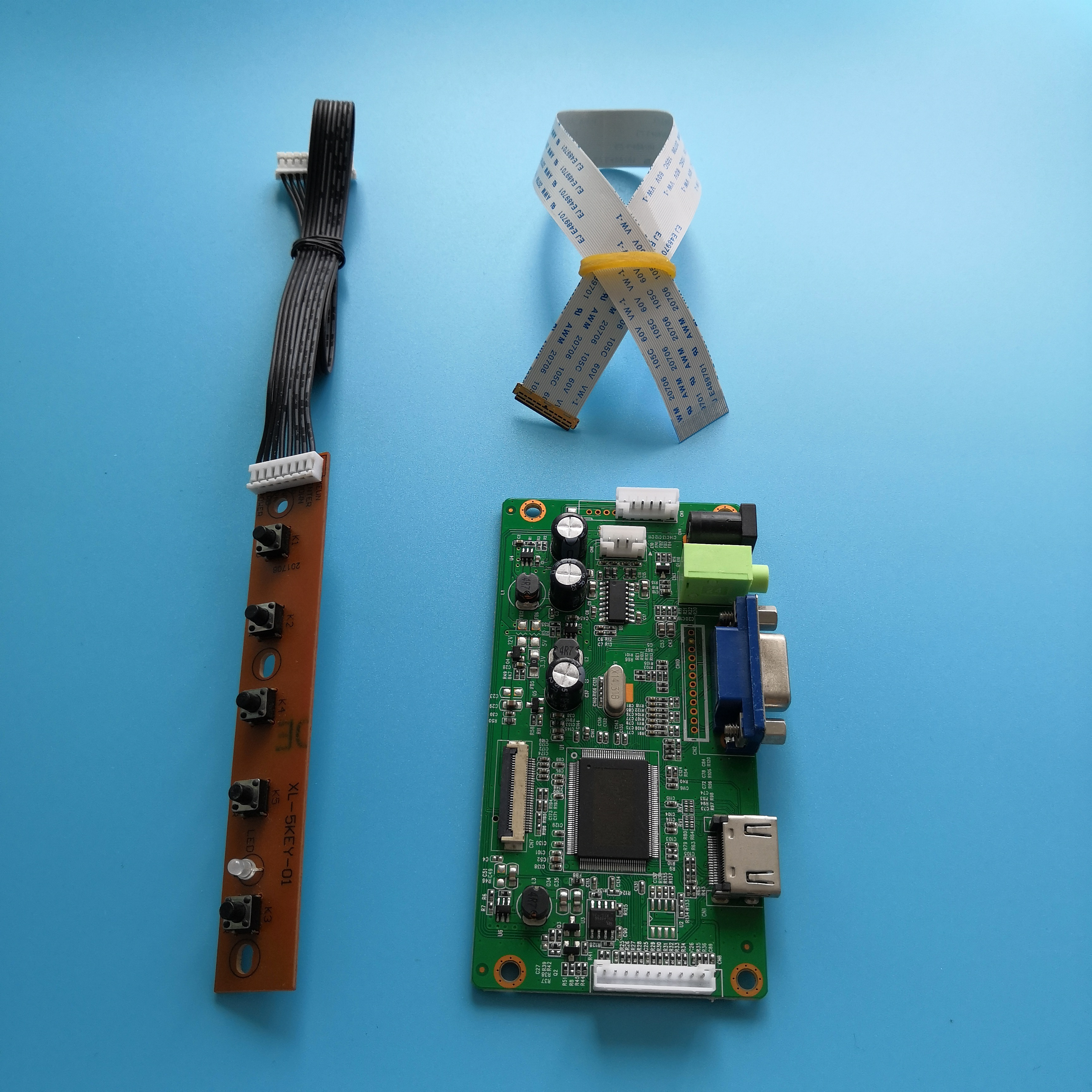 For N156HGE-EAL LCD EDP SCREEN Display 30Pin DIY 15.6