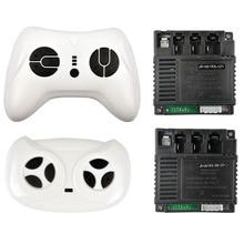 Remote controllerJR1801RX-12V receiver for children's electric vehicle JR1801RX-3W-12V stroller controller