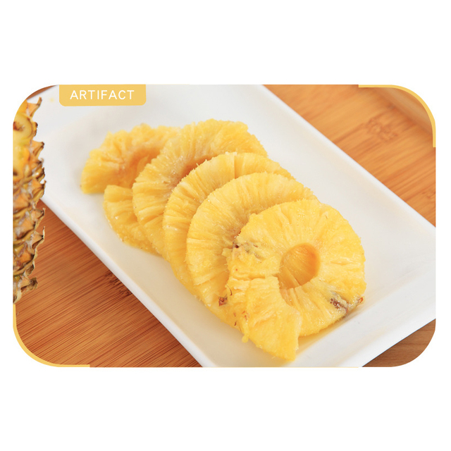 1Pc stainless steel pineapple peeler