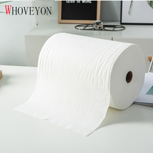 Disposable Barber Shop Towel Super Absorbent Beauty Salon Towel Roll Travel Outd