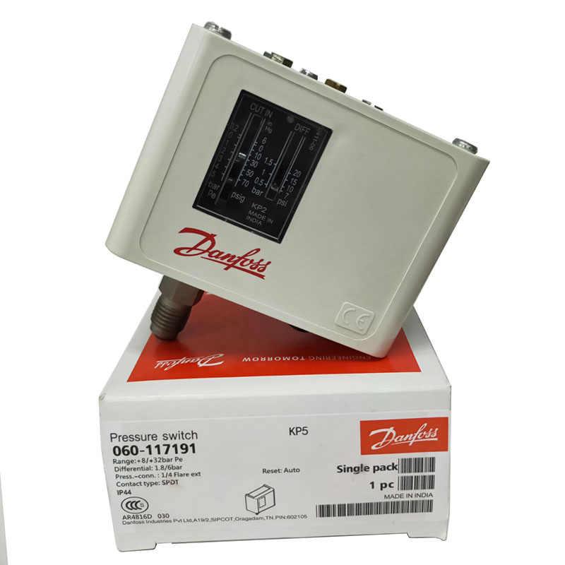 دانفوس ضغط تحكم KP5 060-117191 مفتاح ضغط