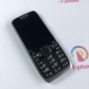 Image 3 - Оригинальный Nokia E52 2G 3G разблокированный мобильный телефон 3MP отремонтированный мобильный телефон и иврит Арабский Английский Русский Клавиатура