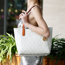 New Luxurious Large Pocket Casual Tote shoulder large-capacity brand Top-Handle