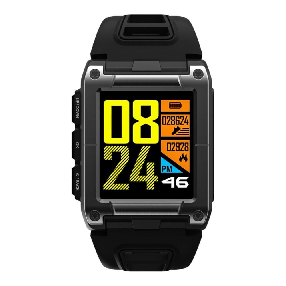 Многофункциональная спортивная модель S929 gps спортивные Смарт часы 430 мАч браслет IP68 Bluetooth 4,0 для IOS Android huawei Honnor Xiaomi Mi Band 3 4 - 3