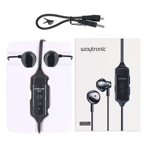 Image 5 - הקלטת שיחות אוזניות עם משלוח APP קול שיחת הקלטת פונקצית הוא רק זמין עבור iPhone