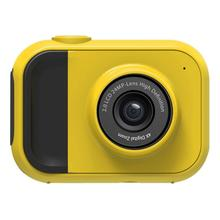 Kids Camera Digital-Video-Camera Professional Portable Children 1080P Undefined 4x-Zoom