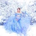 Сексуальный кружевной реквизит для фотосъемки для беременных длинное платье для малышей нарядное платье для беременных для фотосъемки для...