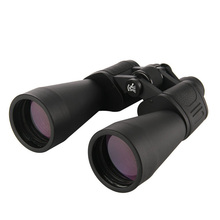 цена на 60x90 High Clarity Telescope Anti-glare HD Binoculars High Power For Outdoor Hunting Military Standard Zoom Bak4 Binocular