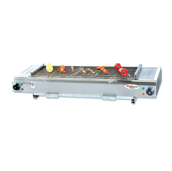 EB-110 electric smokeless barbecue grill Superior quality