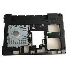Новый чехол с нижней основой для Lenovo G480 G485, AP0N1000100 60.4SG02.001, Матовый Стиль