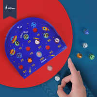Mideer Space Marbles Game Children Puzzle Desktop Game Toy Skill Ball Beads Kids Intelligence Development Toy 6 Years Boys Gift