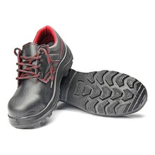 Safety-Boot Protective-Shoes Anti-Smashing Steel-Toe Waterproof Static for Men Indestructible