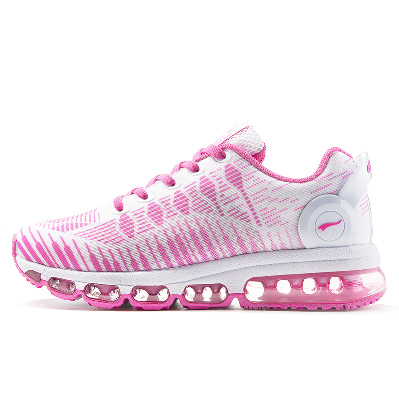 ONEMIX <font><b>Women</b></font> Running Shoes <font><b>Air</b></font> <font><b>270</b></font> Sneakers Fashion Breathable Mesh Cushioning Outdoor Jogging Athletic Walking Tennis Ftness image