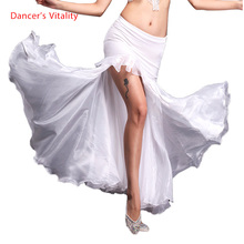 Rumba, cha cha danza del pannello esterno delle ragazze vestiti di ballo di pancia del pannello esterno di lusso di velluto del pannello esterno sexy del vestito da modo delle donne del ventre pannello esterno di ballo