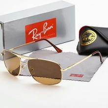 2020 New Fashion Square Ladies Male Goggle Sunglasses 1004 Men's Glasses Classic