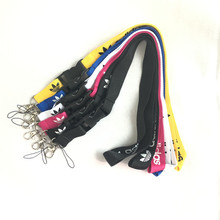 New Mobile Phone Strap Lanyards for Key Neck For Card Badge Gym Chain Lanyard