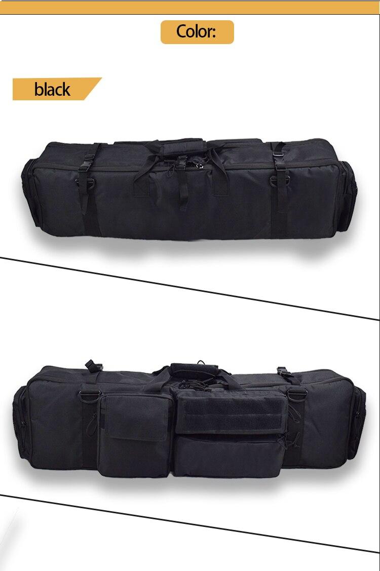 caça tiro rifle mochila ao ar livre