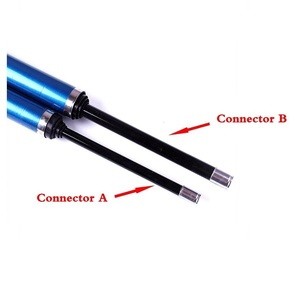 Image 5 - 5m 6M 7M 8M 9M 10M 4g antenna антенна pole,fiberglass telescopic antenna mast,telescopic pole