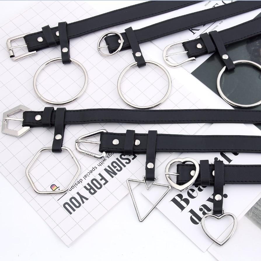 Fashion Lady's Belt   Black Buckle Decorated Denim Belt Trend  Designer Belt  Luxury Fashion  Waist Belts Women