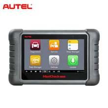 Autel maxicheck mx808 / mk808 obd2 сканер считыватель кодов