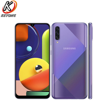 New Samsung Galaxy A50s A507FN-DS Mobile Phone
