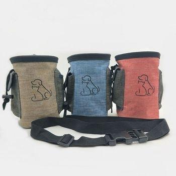 Dog Bait Training Bags 1