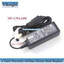 Adp 33aw 19v 175a 33w адаптер переменного тока для asus vivobook