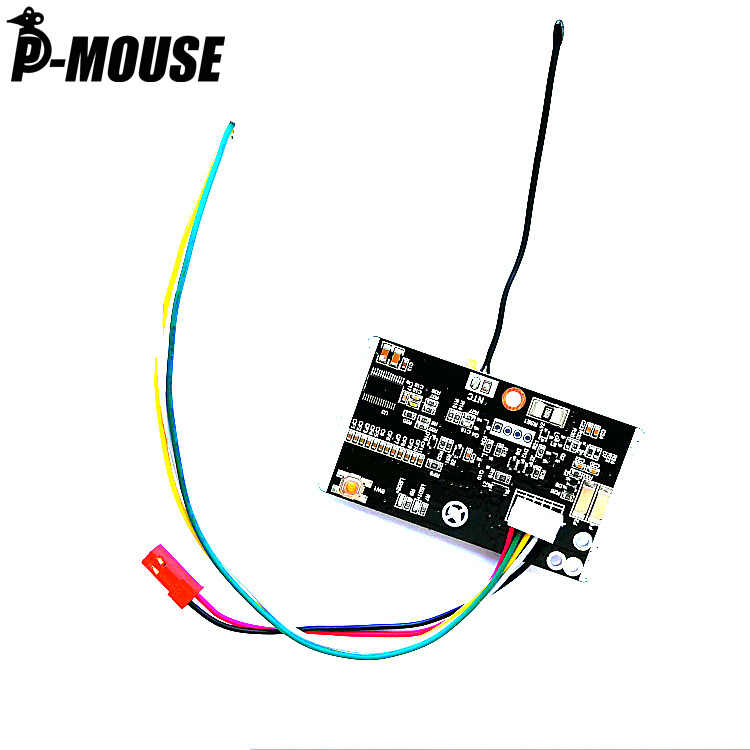 BMS for Xiaomi M365 scooter 36v Lithium battery protection panel Support communication Battery Protector PCB Circuit Main Board