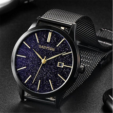 2019 Top Brand Luxury Fashion Men Quartz Watch Men Watches Stainless Steel Clock relogio masculino reloj hombre gimto watches men luxury brand clock reloj relogio masculino military quartz watch stainless steel men wristwatch reloj hombre