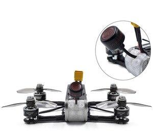 Image 4 - GEPRC CineStyle 4K 3 นิ้ว 144mm FPV Racing Drone PNP BNF พร้อม F7 Dual Gyro Flight Controller 35A ESC 1507 3600KV Brushless Motor