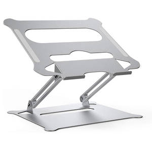 Laptop-Stand Bracket Lifting-Cooling-Holder Notebook Computer Folding Adjustable Aluminum-Alloy