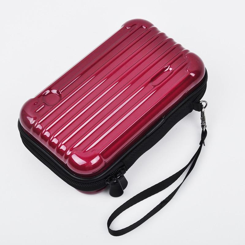 Multi-functional Overnight Bag Lufthansa Cosmetic Bag Wash Bag Portable Storage Purse Waterproof Compression Bag
