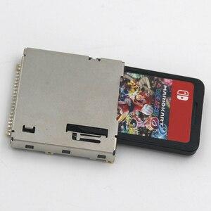 FFYY-Card Slot Socket Reader G